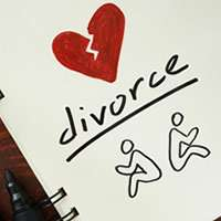 Resolution raises concerns about new-look divorce form
