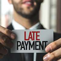 "A quarter of small businesses ""expect late payments"", study suggests"