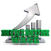 Concerns about minimum wage failings are on the increase