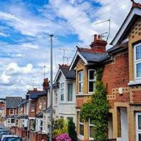 Landlords reap bumper gains from property sales