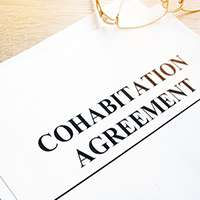 Why couples shouldn't overlook the merits of a Cohabitation Agreement