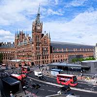 Our Real Estate team acts for prominent retailers in securing locations at high profile Kings Cross development