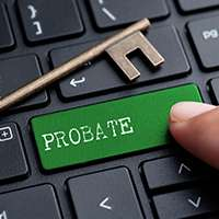 Government published new probate fee proposals