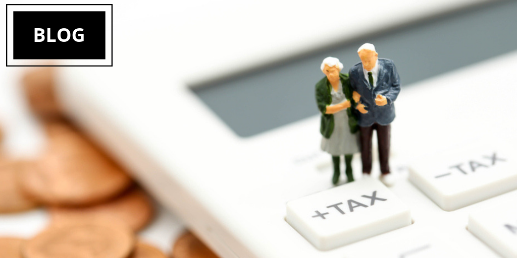 "Inheritance Tax receipts hit ""record high"" in 2018"