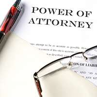 Important: UK citizens need to be aware of lasting power of attorney