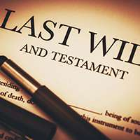 Millions of Brits prepared to contest loved ones' wills in court