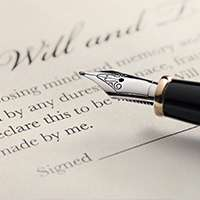Public are unaware of unregulated will writers