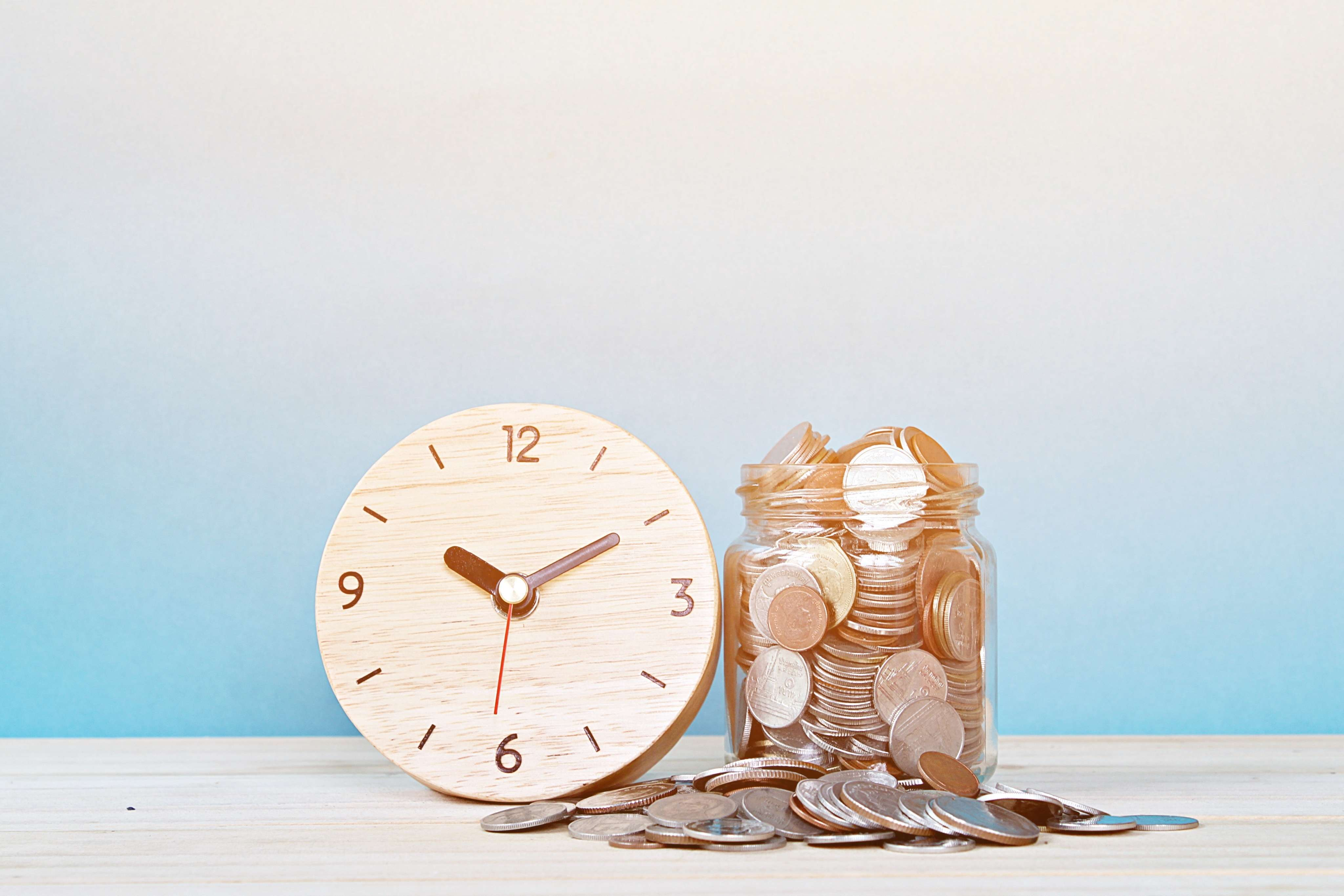 Persistent late payers to be fined under new Government proposals