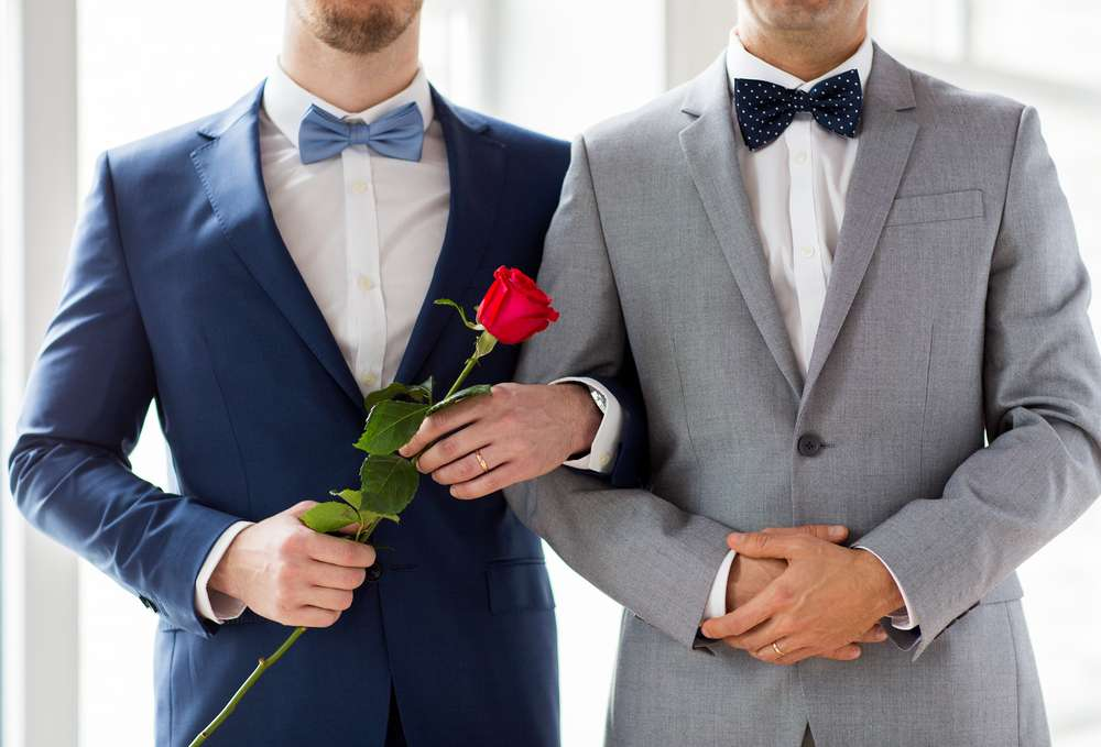 Same-sex partners unaware of legal rights, study reveals