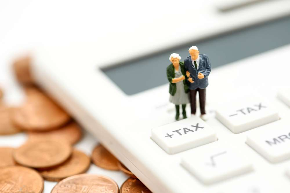 Chancellor considers Inheritance Tax reform