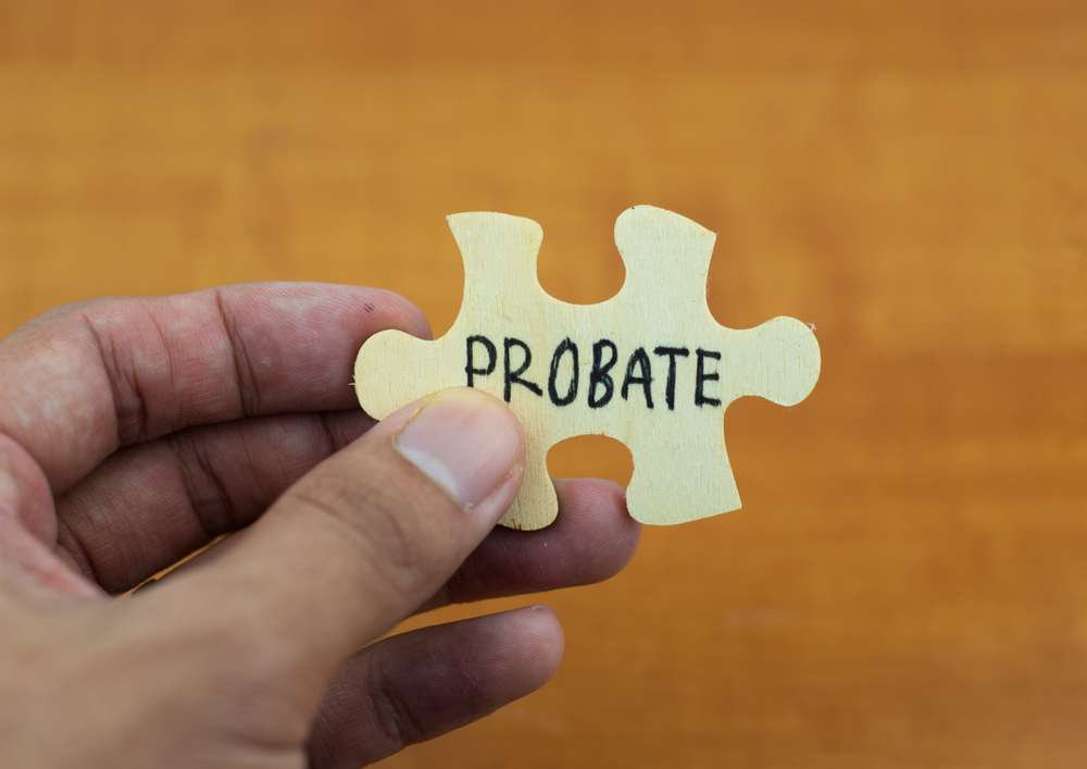 Government abandons planned probate fee increase