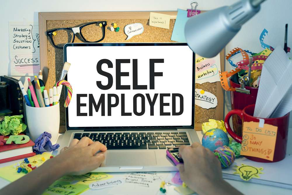 COVID-19: Government considers introducing statutory pay for self-employed
