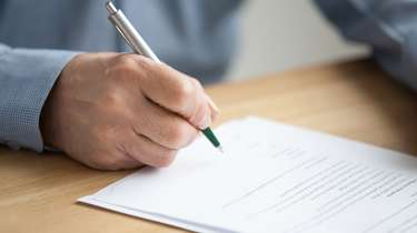 Fraud risk the main obstacle to coronavirus Wills reform