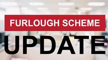 Chancellor unveils changes to furlough scheme