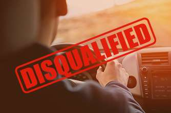driving disqualified solicitors north london