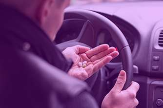 Drug driving solicitors north london