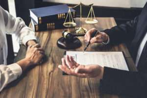 how to hire a contentious probate lawyer