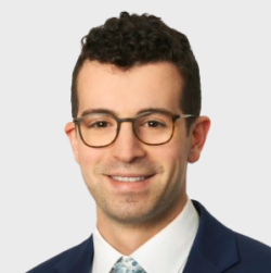 Ben Rosen Wills Probate Solicitor Finchley London
