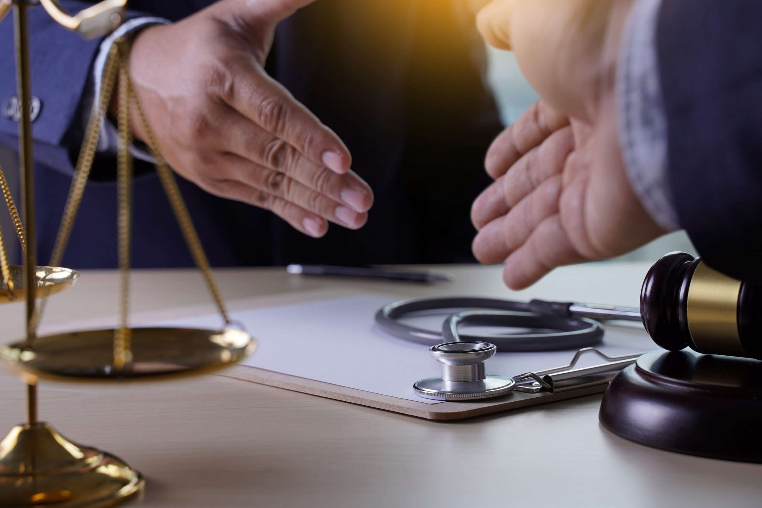 who are best clinical negligence solicitors