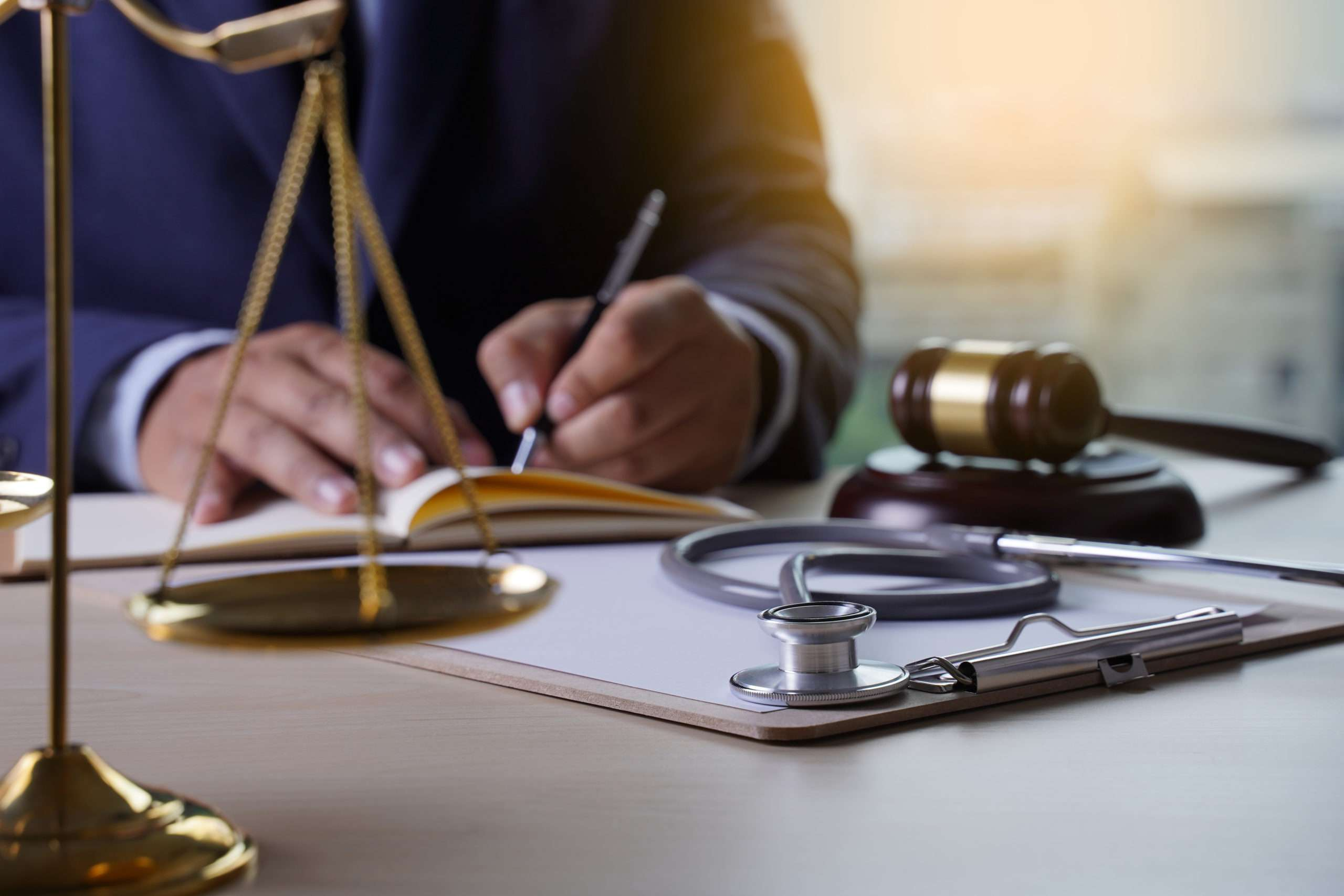 how to contact clinical negligence solicitors