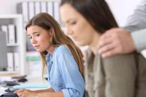 Survey shows online sexual harassment increased during coronavirus lockdowns