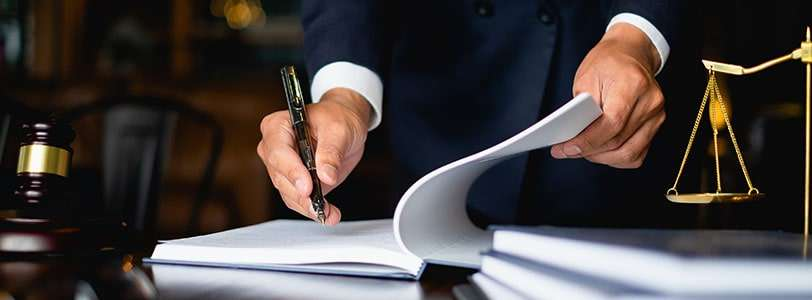 how is employment law for businesses enforced