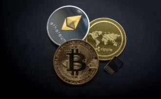 Cryptoassets tax and estate planning